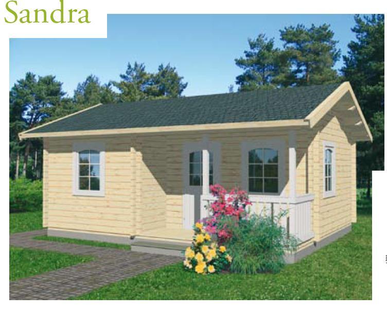Novedad casas de madera y chalets de madera a precios - Casas economicas de madera ...