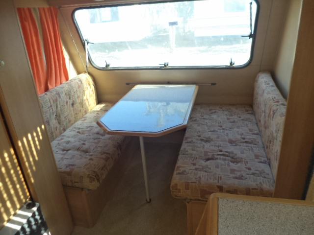 Caravana de segunda mano de 3 ambientes en sevilla muy - Sofa de segunda mano en sevilla ...