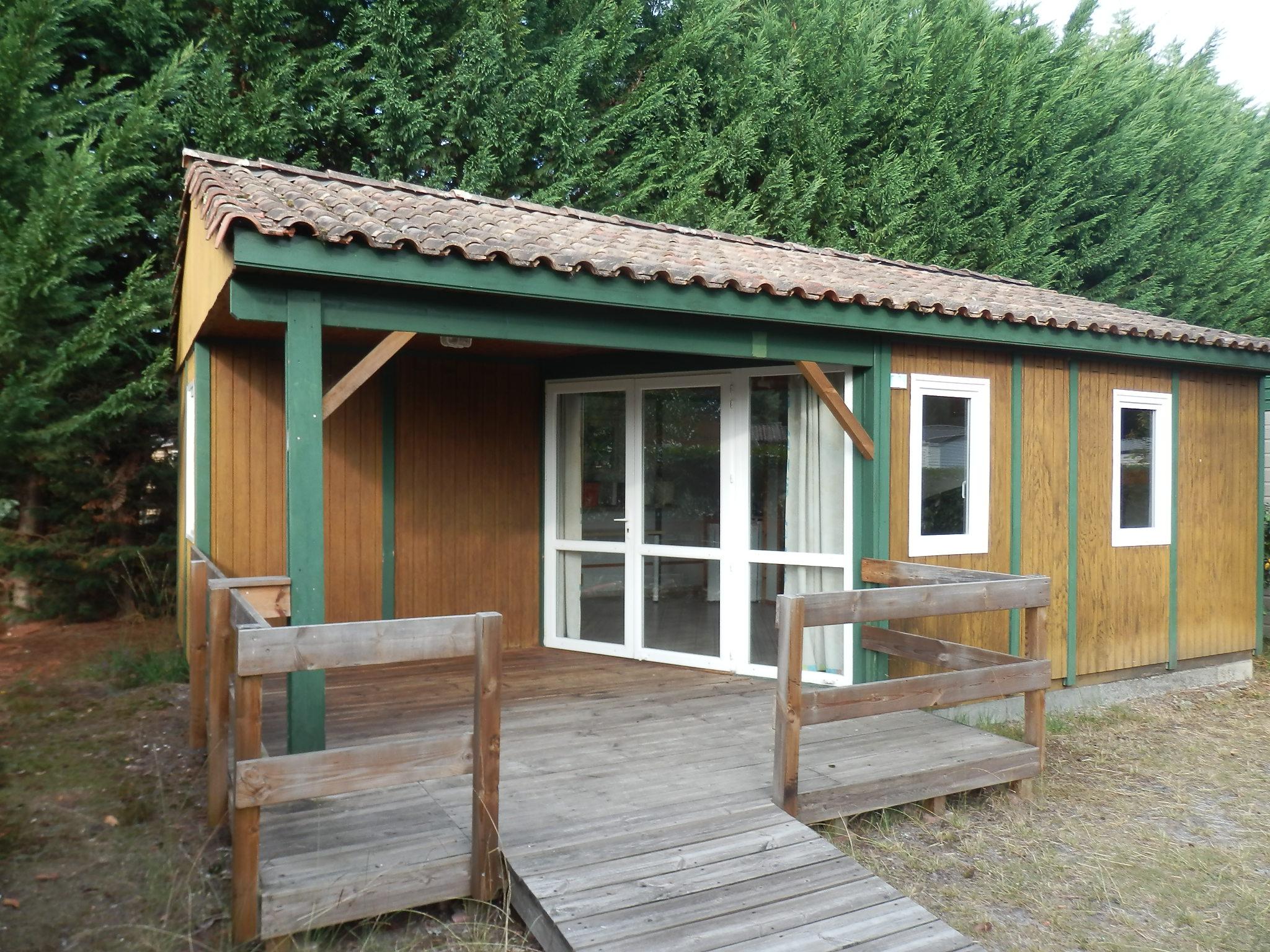 Casa prefabricada barata c diz mitad de madera mitad de - Casas de madera cadiz ...