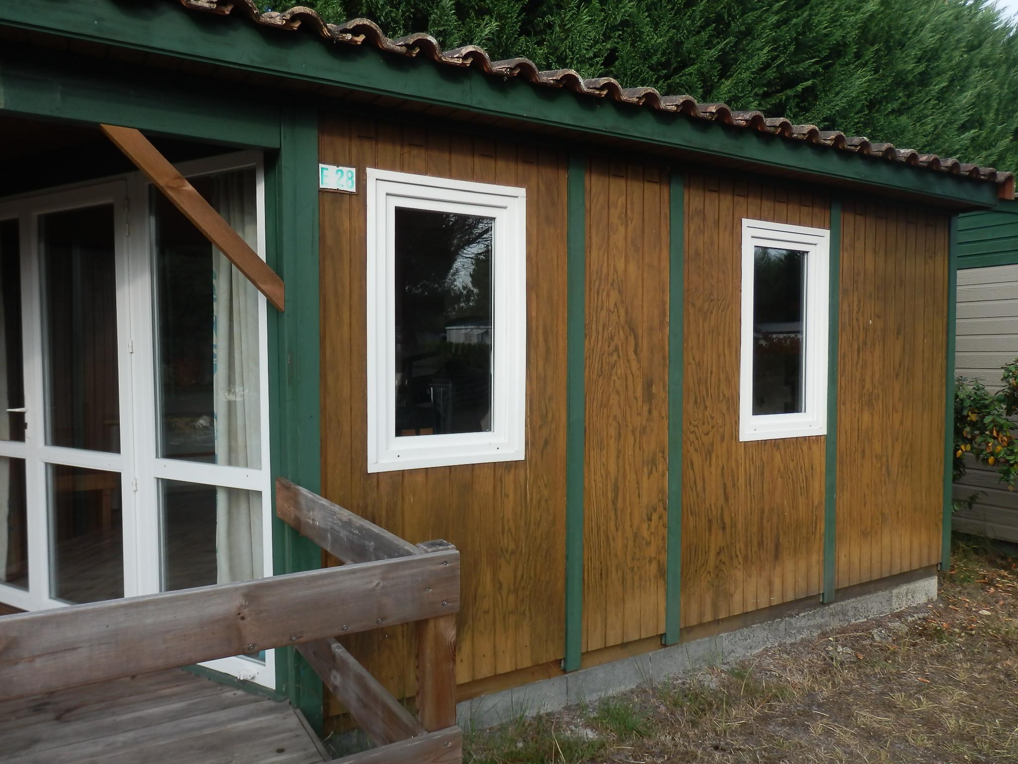 Casa prefabricada barata c diz mitad de madera mitad de - Precios casas canexel ...