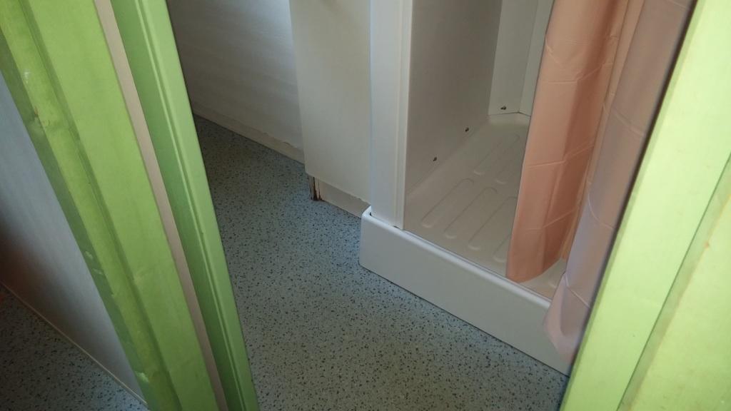 Casa prefabricada sevilla de canexel de 39 m2 color verde - Canexel precio m2 ...