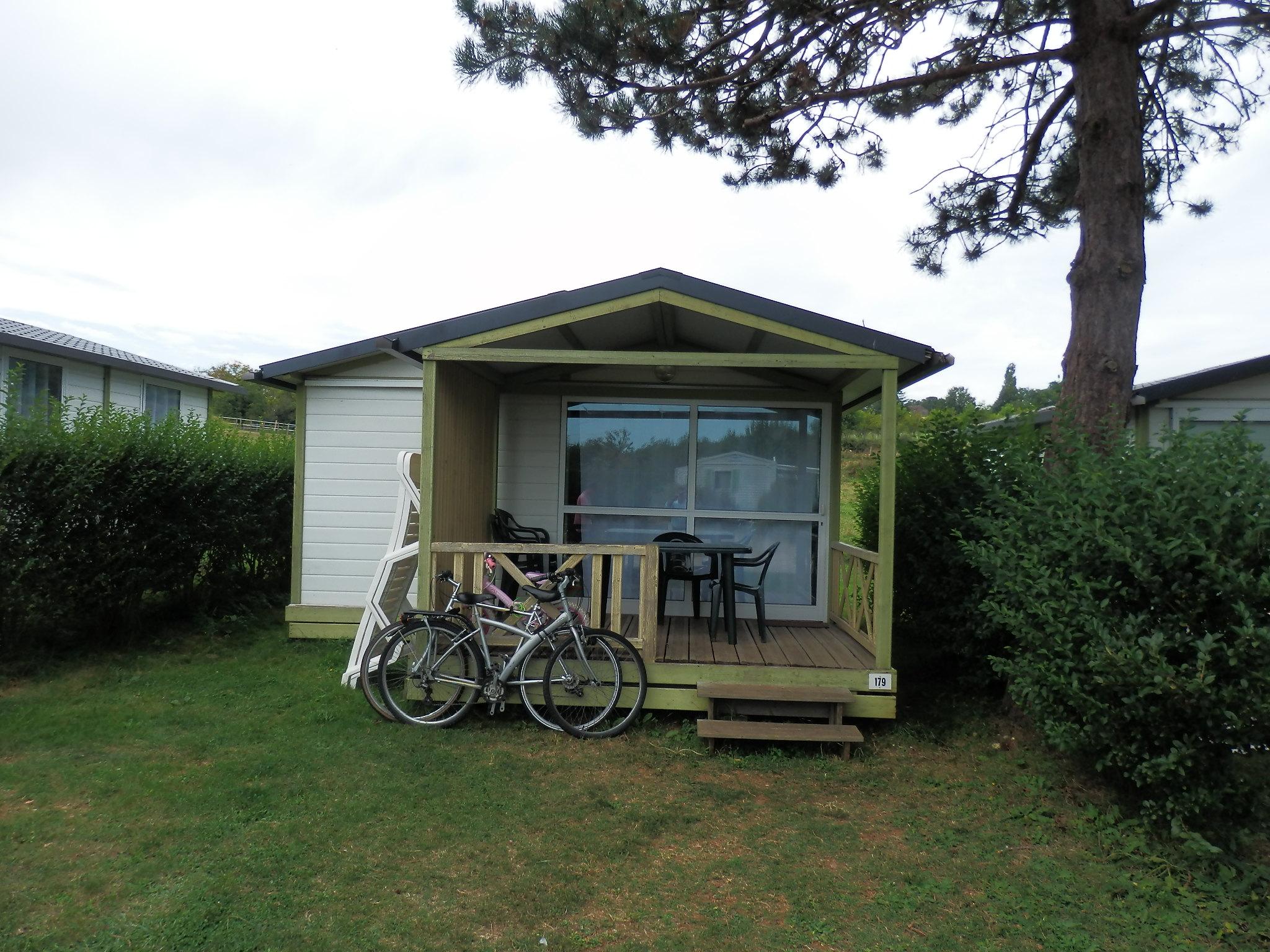 Casa prefabricada m vil malaga de chapa sanwich de 25 8 m2 - Ocasion casa malaga ...