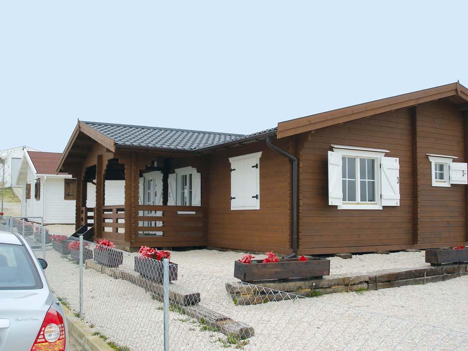 Novedad casetas de madera y bungalows muy economicas - Fotos de bungalows de madera ...