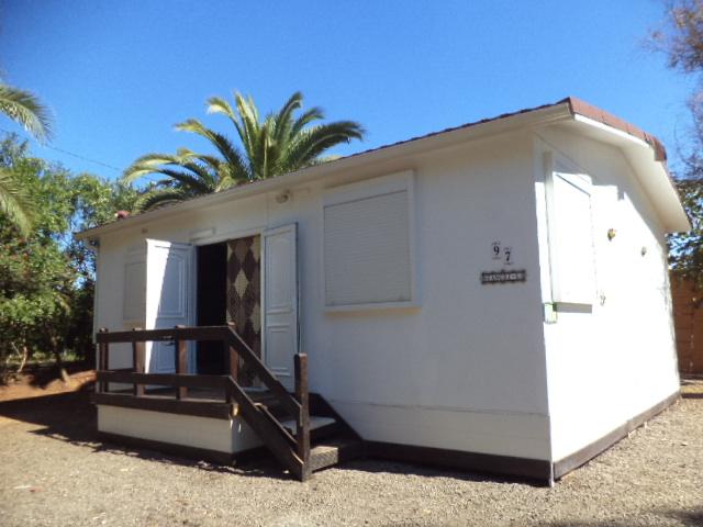 Casas prefabricadas seminuevas y de segunda mano en for Casas baratas en sevilla y provincia