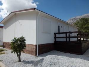 Casa prefabricada de 90m2 tu caravana caravanas de ocasi n segunda mano baratas - Casas prefabricadas de ocasion ...