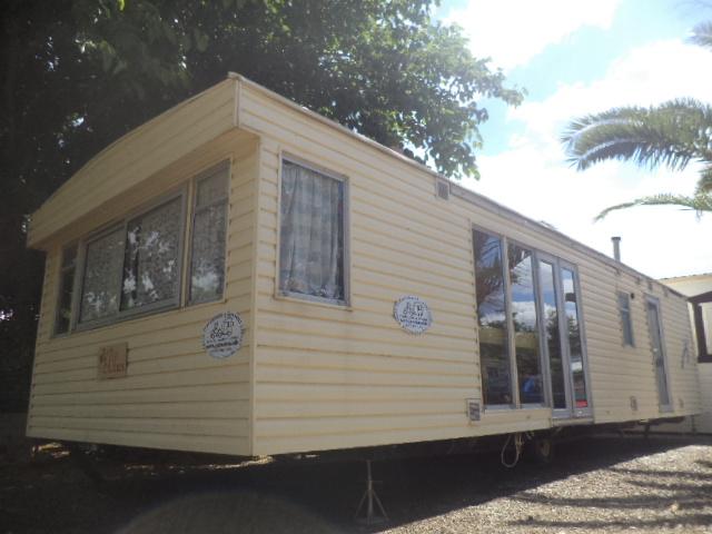 Abi tucaravana - Casas moviles baratas ...