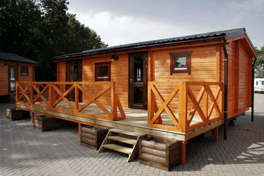 Casas moviles tucaravana - Casas moviles de madera ...