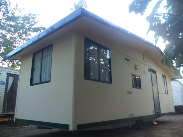 Casa prefabricada seminueva en sevilla tu caravana caravanas de ocasi n segunda mano baratas - Casas prefabricadas de ocasion ...