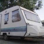 EXT. 1 ADRIA 3300 EU. 150x150 !! Gran oferta por traslado !!  Más de 25 caravanas sin documentación para dejar fija desde 1.390 eruos.
