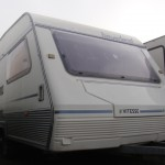 EXT.1 BEYERLAND 150x150 !! Ofertón por Renovación de stock !!  25 caravanas te esperan desde 1.395 euros.